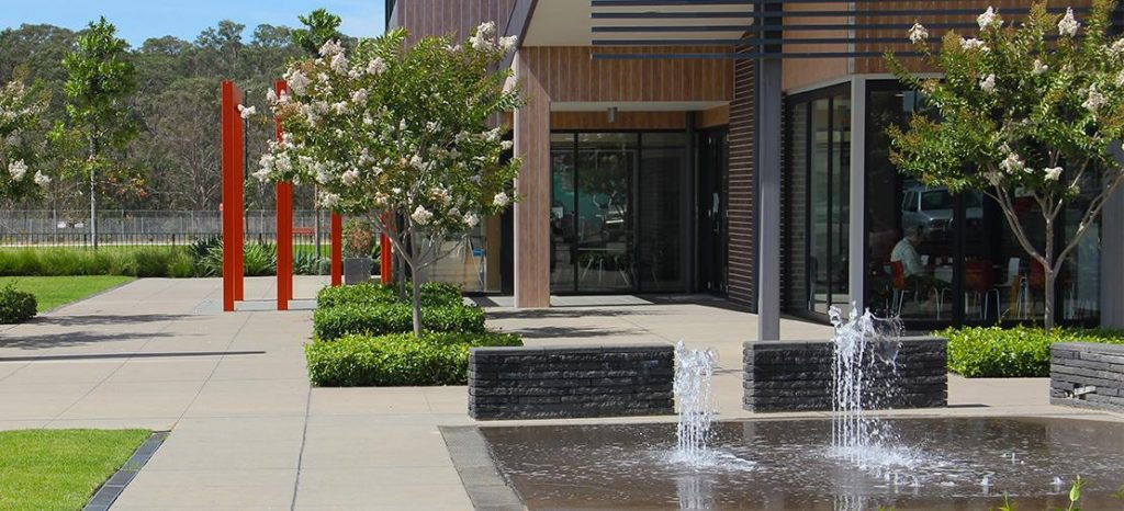 Lendlease Community Landscape Construction & Maintenance