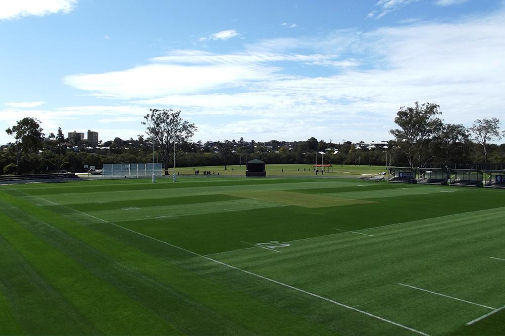 Churchie Sports Fields