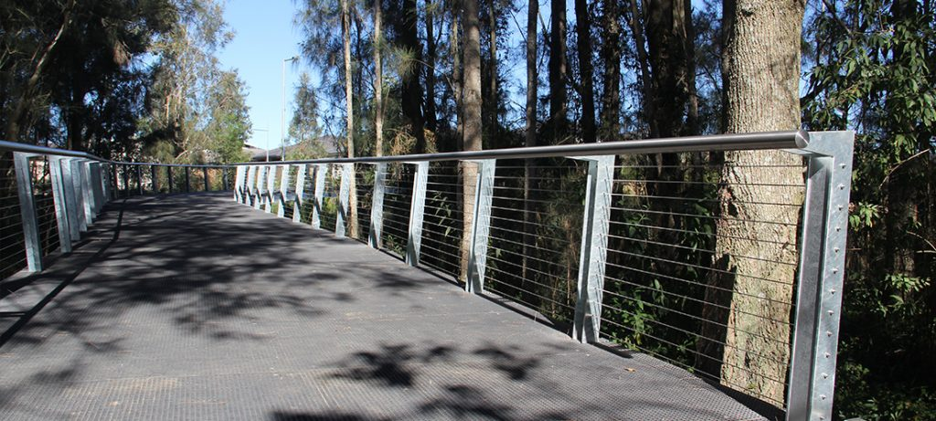 Caddies Creek Bridge