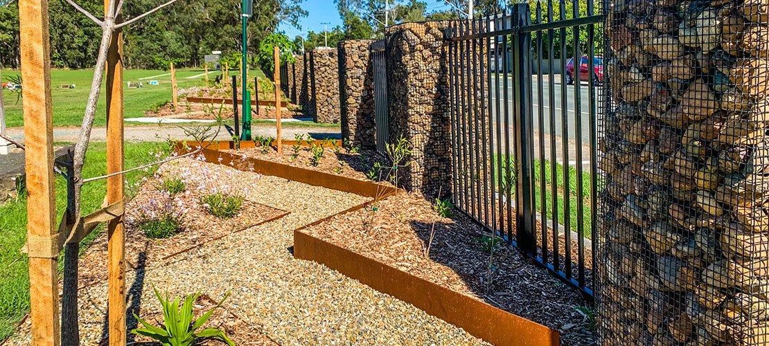 Beenleigh Cemetery Upgrade