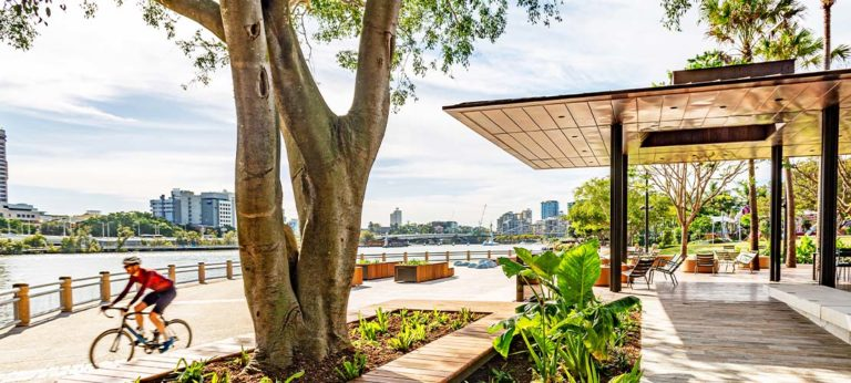 Riverside Green, Southbank