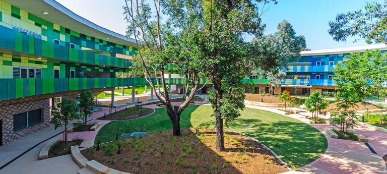 Smalls Road Public School, NSW