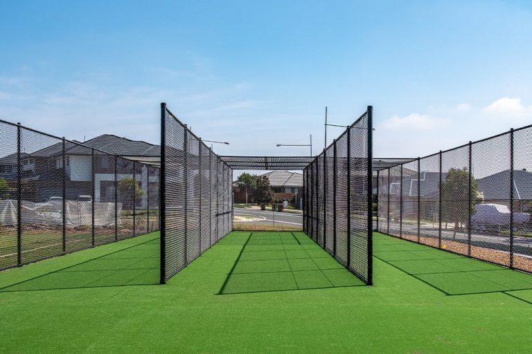 Doohan Reserve Cricket Wickets