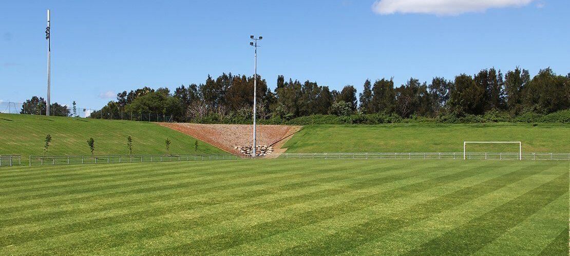 Cromer Sports Fields