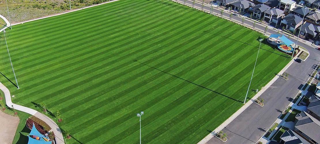 Mulgoa Rise Sports Field