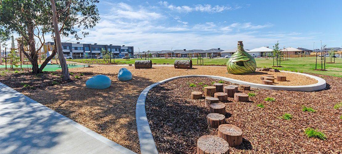 Arcadia Park & Playground